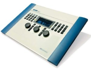 Audiometr